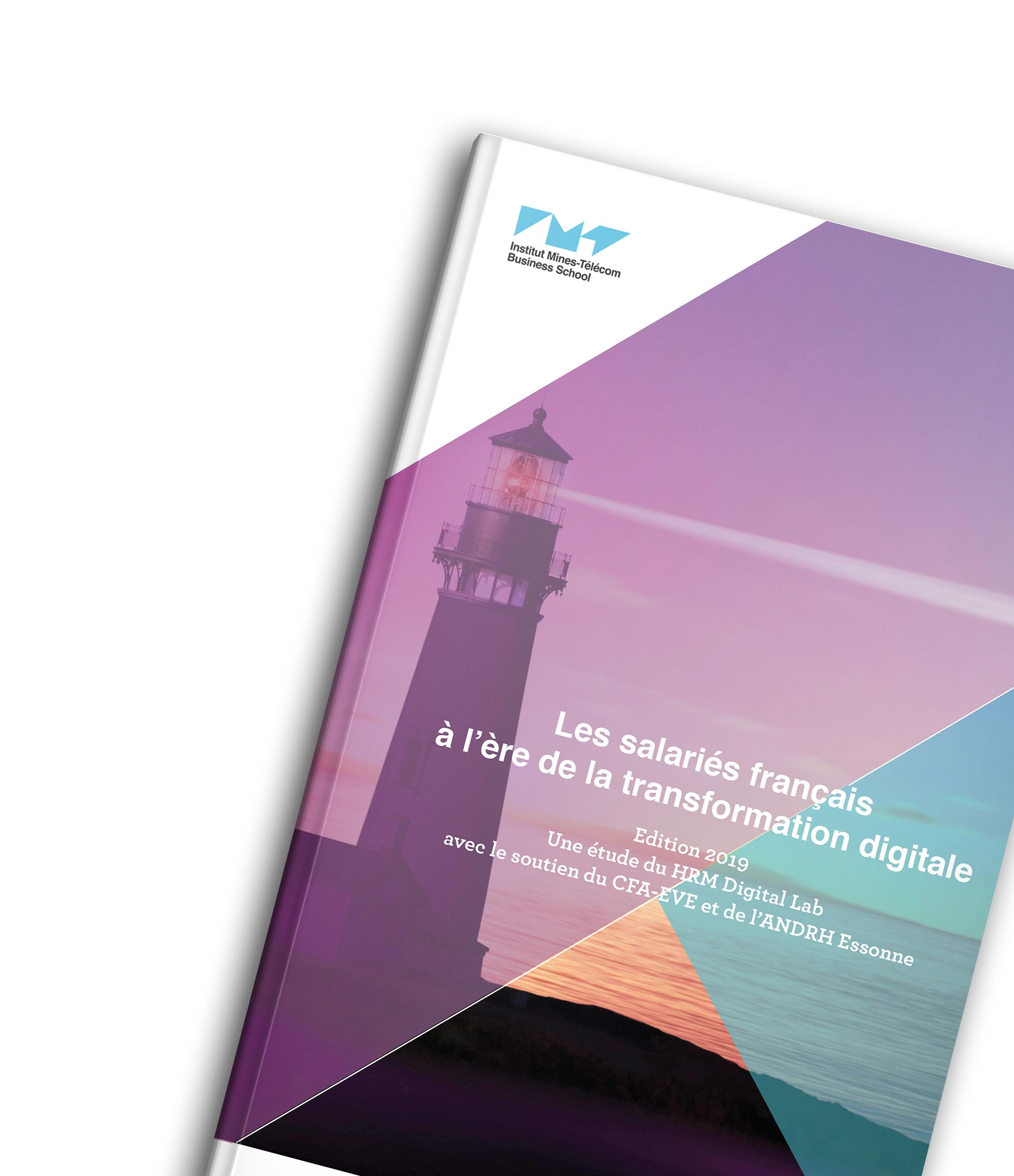 Les salariés français à l'ère de la transformation digitale – Édition 2